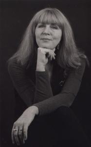 Portrait von Adelheid Peper