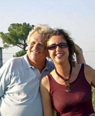 Manuela Zardo und Helmut Zwecker
